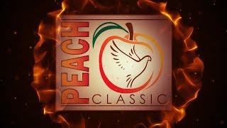 Peach Classic 2017