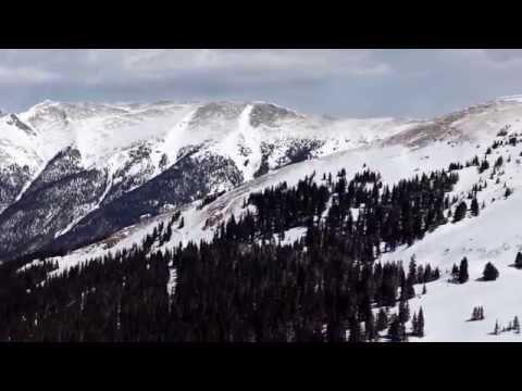 Copper Mountain - Union Bowl