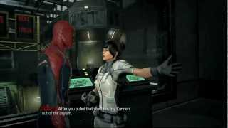 The Amazing Spider-Man (PC) Gameplay - A8-5500 / HD 5670