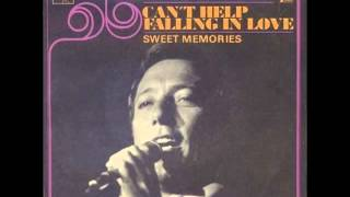 Andy Williams Can`t Help Falling in Love