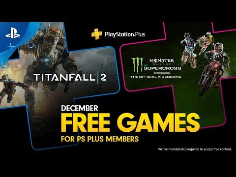 Psn Free Games January 2020.Playstation Plus Free Games Lineup December 2019 Ps4