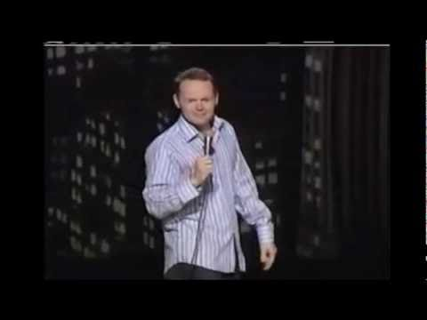 Stand Up Comedy about Religion