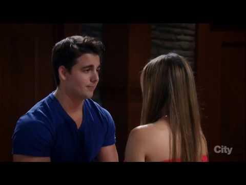 John DeLuca #1 /  Aaron Roland - General Hospital (TV Series)