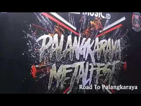 Virus Mushroom Road To Palangkaraya