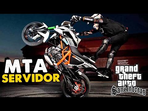 SERVIDOR DE MTA ATUALIZADO!! CARROS REBAIXADOS, BRASILEIROS ZIKEIROS - Multi Theft Auto: San Andreas