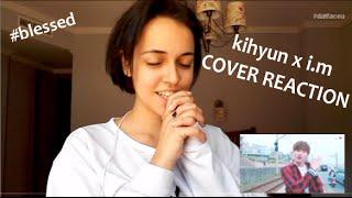 Kihyun X I.m Cover Reaction Espaola datfaceu.mp3