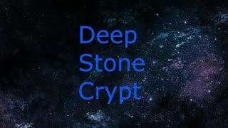 Destiny Lore: Deep Stone Crypt