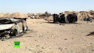 В Ираке регулярные войска объединяются с местными силами обороны для борьбы с ИГ(По данным ООН, на стороне группировки «Исламское государство» в Сирии, Ираке, Ливии и Афганистане воюют..., 2016-01-18T13:09:34.000Z)