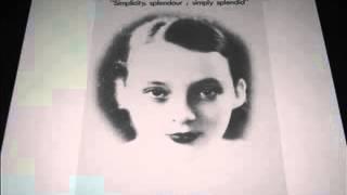 Un Hommage A Marguerite Duras: Richard Jobson/ Carlos D