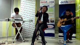"""Musikalisasi Puisi """"Kepada Hawa"""" - ANJI  [ #LiveChatkustik @detikforum 03 ] Mp3"""