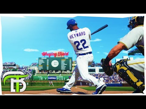 MR. RELIABLE (MLB 18 Road the Show)
