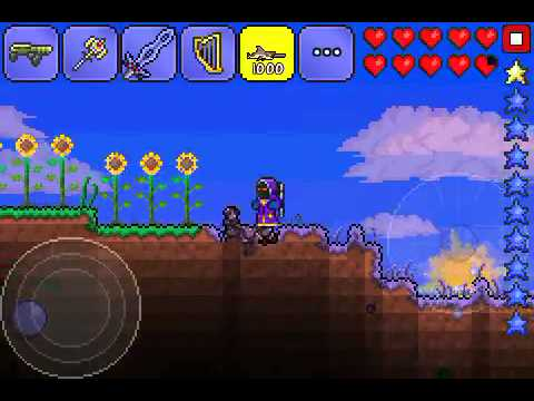 terraria soul of night how to get