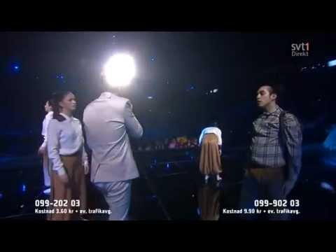Robin Stjernberg  You Sweden Eurovision 2013