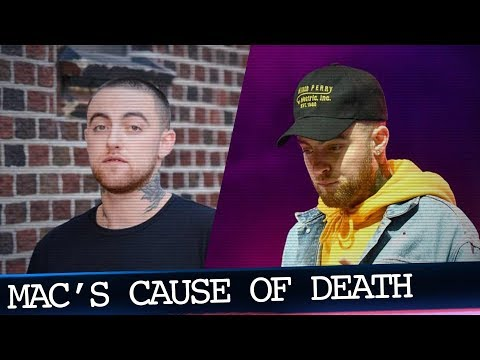 Mac Miller Passed Away From Fentanyl & Coke, Using iPad For Lines Mp3