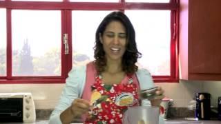 Baixar Creme de Abacate com Alfarroba - com Aline Santos