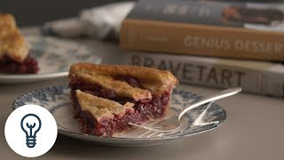 Stella Parks' No-Stress Super-Flaky Pie Crust | Genius Recipes
