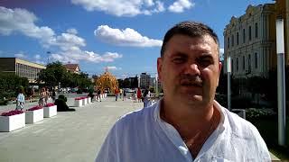 Автор клипа «Город Креста» рассказал о любви к Ставрополю