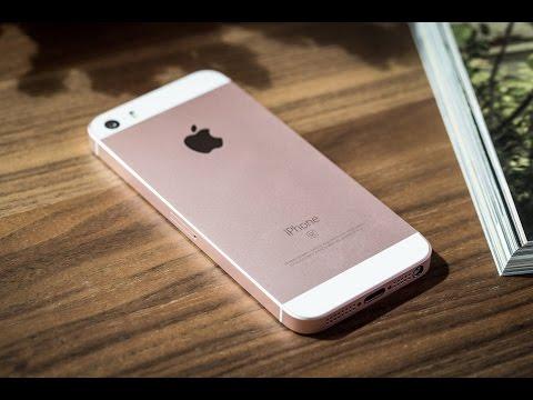 [News] รอช้าอยู่ใย!!! BananaStore ลดราคา iPhone SE/iPhone 5s สูงสุด 1,500 บาทแบบไม่มีข้อผูกมัด