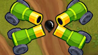 Did They Make This Bomb BUFF Too Strong? (Bloons TD 6)
