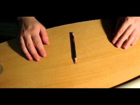 Magic Tricks Quick Pencil Trick Youtube