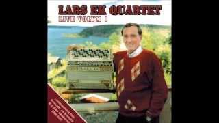 "LARS EK`S QUARTET PLAYING ""RAGGING THE SCALE"" by Edward B. Claypoole"