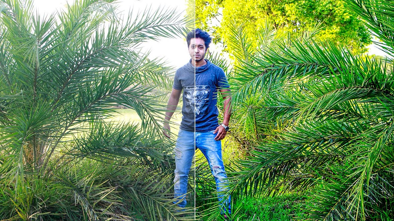 Photoshop tutorial photo retouching hd effect photo color photoshop tutorial photo retouching hd effect photo color correction in photoshop baditri Image collections