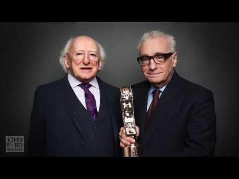 Martin Scorsese on John Ford