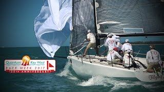 Quantum Key West Race Week 2017 - Wednesday