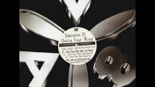 Damianito DJ - Lil Jon Ft. LMFAO Outta Your Mind Remix ( Short Cut )