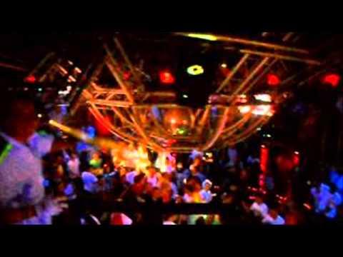 dj Hazel  Dj Domin Club Dolmel 15.05.2005