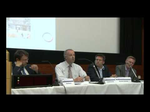 ECAM Plenary Discussion: Hazards, Risks, Advice - How far should we go?