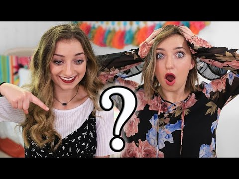 Holiday SURPRISE for You! | Brooklyn and Bailey