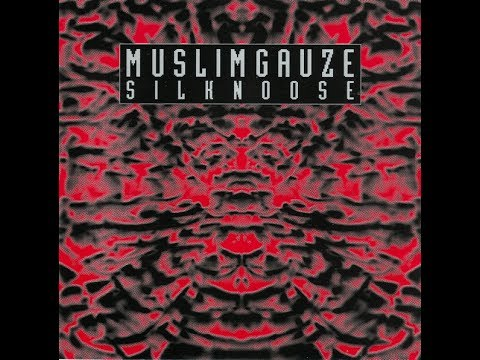 Muslimgauze – Silknoose (1995) [FULL ALBUM]