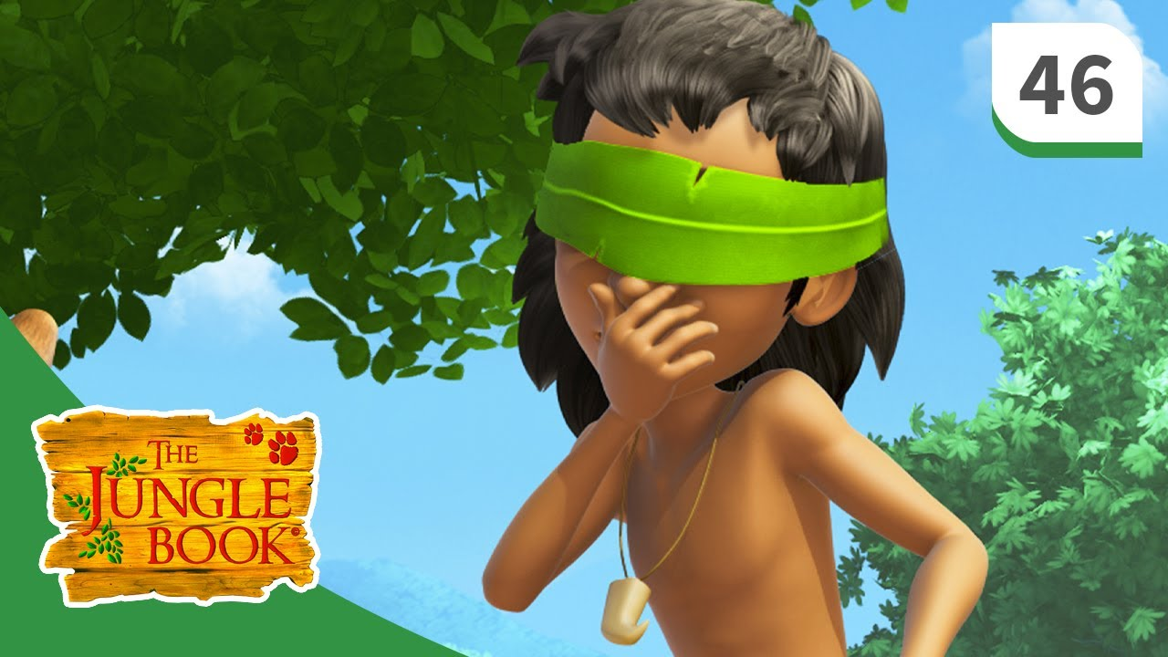 Jungle Book Video For