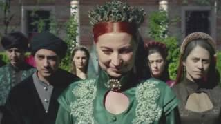 Как снимали сцену Смерть Хюррем Султан за кадром