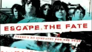 Escape The Fate Dying Is Your Latest Fashion Band Interview