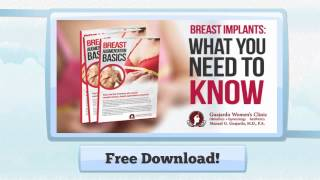 Breast Implants Brownsville Tx - Call 956-948-4600 Thumbnail