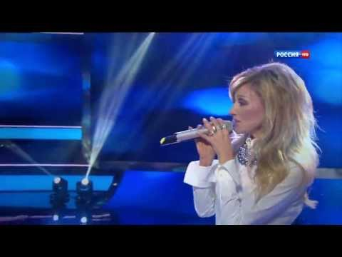 Ирина Нельсон - На берегу неба (Живой звук. Россия - 25.10.2013) HD
