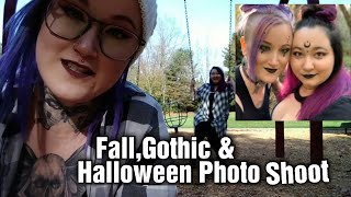 VLOG: 3 Fun Photo Shoot's with my BFF