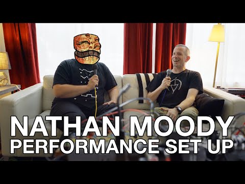 Nathan Moody // Performance interview & Rig Rundown