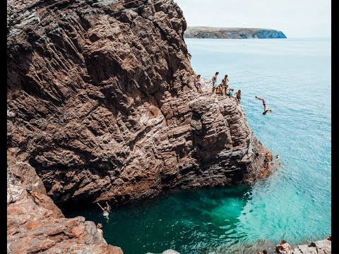 CLIFF JUMPING SPOTS IN ADELAIDE, SOUTH AUSTRALIA - Journey Era