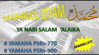 MAHALUL QIYAM - KEYBOARD INSTRUMENT - HADRAH VERSION