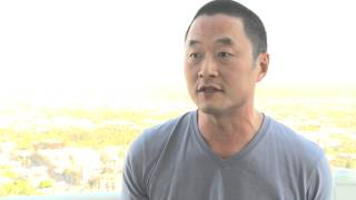 Stephen Park interview: Do the Right Thing and Snowpiercer