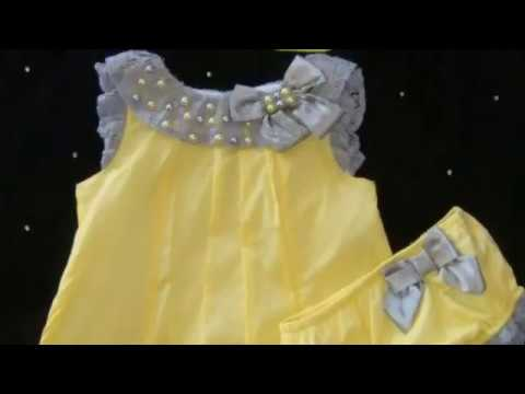 9f4c2641bdde Baby Dress Designs Summer Dress Winter Frock Kids Children Pictures ...