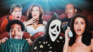 Я ВСЕГДА ПРОГЛАТЫВАЮ [Очень страшное кино]#Приколы #СмешныеМоменты #КиноПриколы