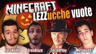 LEZZucche Vuote - MINECRAFT SPECIALE HALLOWEEN - Round 2/4