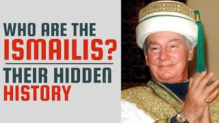The ★HIDDEN★ History of the Ismailis – Origins and Theology of the Aga Khanis –eye-opening interview