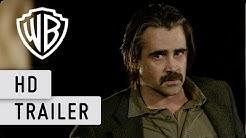 TRUE DETECTIVE Staffel 2 - Teaser Trailer Deutsch HD German