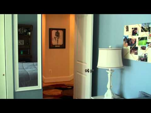 Bedrooms 2 & 3 each with Private Bathrooms--Total 5 Bedrooms
