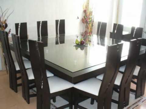 Comedor Minimalista 4 Sillas Precio - Ideas de diseño para el hogar ...
